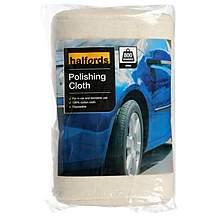 image of Halfords Car Polishing Cloth 800g