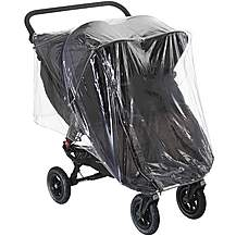 image of Baby Jogger Raincover Mini Double