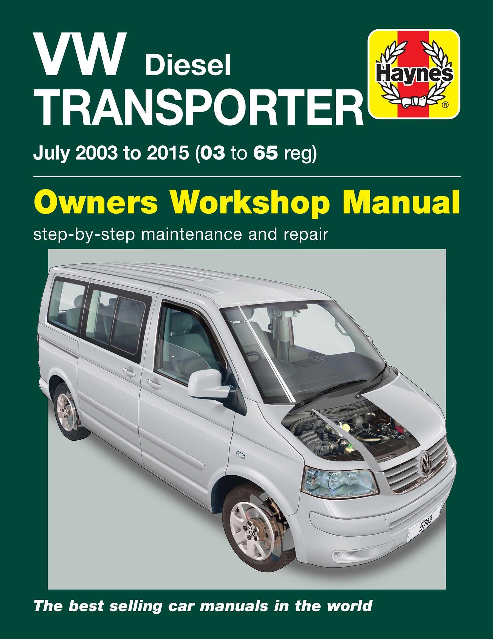 haynes vw transporter t5 diesel 03 rh halfords com volkswagen transporter t5 manual volkswagen transporter workshop manual