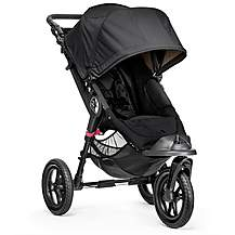 image of Baby Jogger City Elite Single Stroller