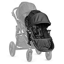 image of Baby Jogger City Select Second Seat Kit