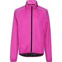 image of Ridge Womens Waterproof Jacket - Pink