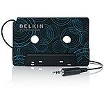 image of Belkin Cassette Adapter
