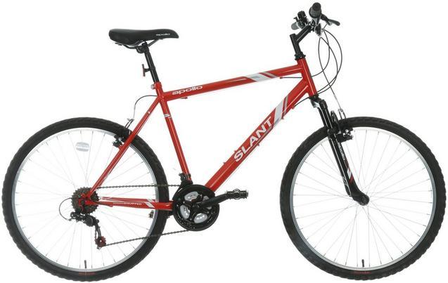 Apollo Slant Mens Mountain Bike 201...