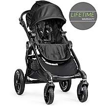 image of Baby Jogger City Select Single Stroller