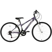 "image of Apollo Twilight Womens Mountain Bike 2017 - 17"", 20"" Frames"