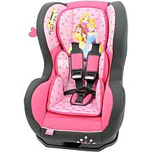 image of Cosmo SP LX Car Seat Princess