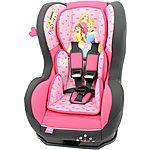 image of Cosmo SP LX Car Seat Princess