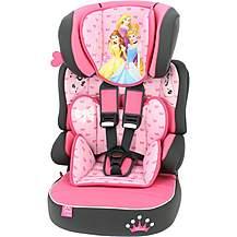 Beline SP LX High Back Booster Seat - Princes