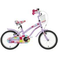Apollo Cherry Lane Kids Bike - 16 inch Wheel