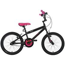 "image of Apollo Boogie Kids Bike - 18"" Wheel"