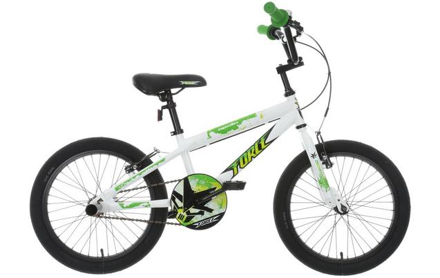 Apollo Force Kids Bike - 18\