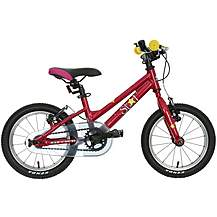 "image of Carrera Star Kids Bike - 14"" Wheel"