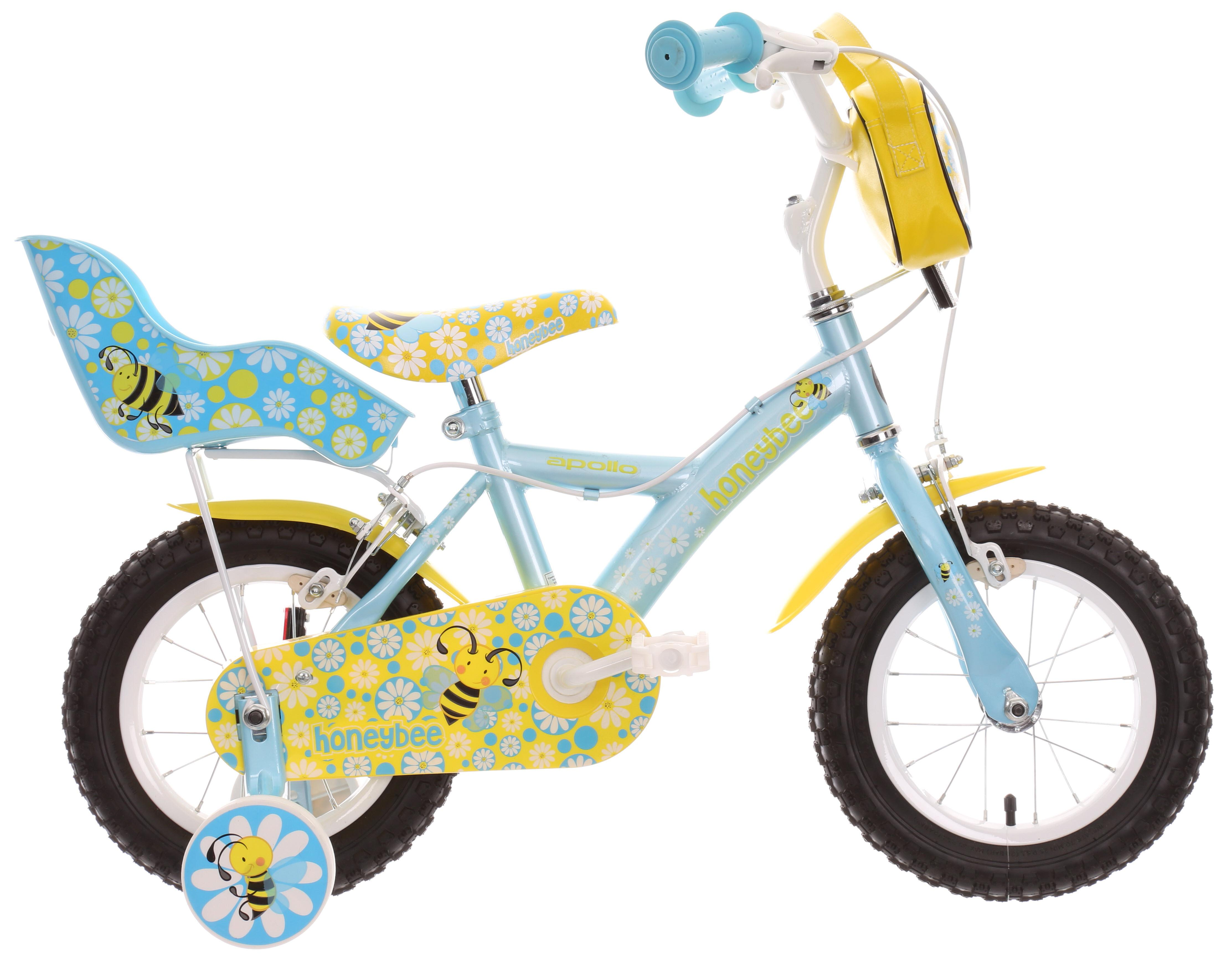 what size of bike for kids