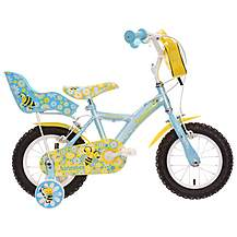 "image of Apollo Honeybee Kids Bike - 12"" Wheel"