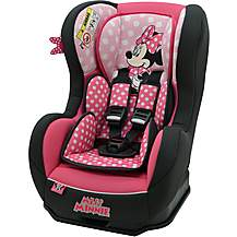 image of Cosmo SP LX Car Seat