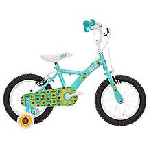 "image of Apollo Petal Kids Bike 2017 - 14"" Wheel"