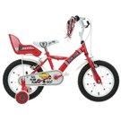 "image of Apollo PomPom Kids Bike - 14"" Wheel"