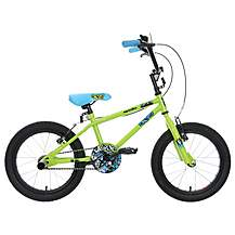 "image of Apollo Ace Kids Bike 2017 - 16"" Wheel"