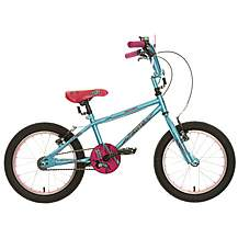"image of Apollo Roxie Kids Bike 2017 - 16"" Wheel"