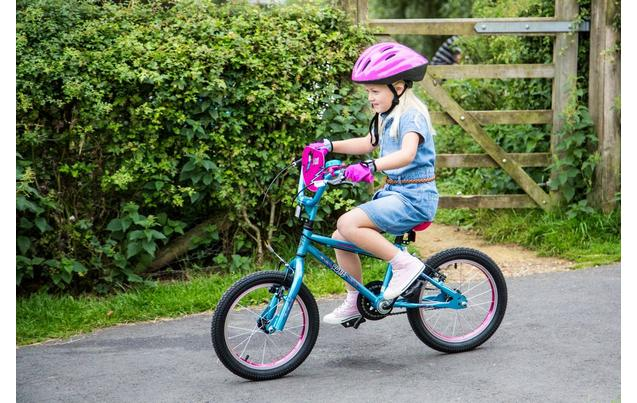 Kids Bike Size Guide Kids Bike Size Charts Halfords