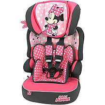 Beline SP LX High Back Booster Seat