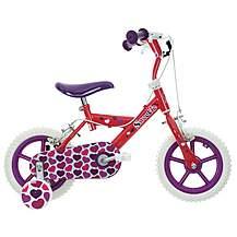 """image of Sweetie Kids Bike - 12"""" Wheel"""