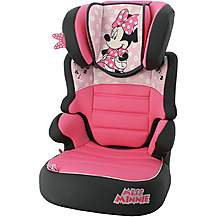 Befix SP LX High Back Booster Seat