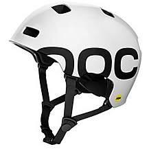 image of POC Crane MIPS Helmet - White