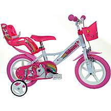 Unicorn Kids Bike - 12