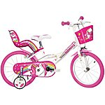 "image of Unicorn Kids Bike - 16"" Wheel"