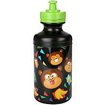image of Apollo Marvin the Monkey & Claws Kids Bike Water Bottle