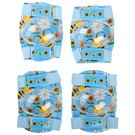 image of Apollo Honeybee & Petal Bike Pads (Ages 3-6)