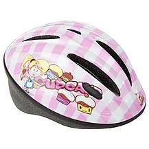 image of Apollo Cupcake Kids Bike Helmet (48-52cm) 2017