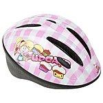 image of Apollo Cupcake Kids Bike Helmet (48-52cm)