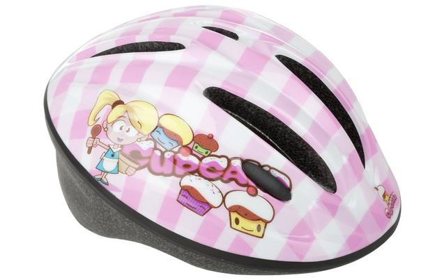 Apollo Cupcake Kids Bike Helmet (48-52cm) 2017