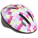 image of Apollo Cherry Lane Kids Bike Helmet (46-52cm)