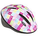 Apollo Cherry Lane Kids Bike Helmet (46-52cm)