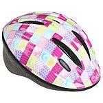 image of Apollo Cherry Lane Kids Bike Helmet (46-52cm)