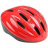 Red Kids Bike Helmet (54-58cm)