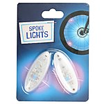 image of Bike Spoke Lights