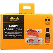 image of Bikehut Chain Cleaning Kit