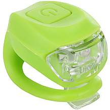 image of Halfords  Silicon Bike Light