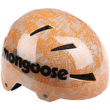 image of Mongoose BMX Skate Helmet (52-57cm)