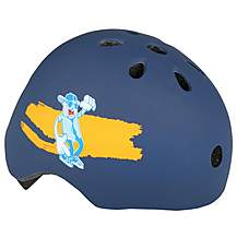 image of Rudeboy Junior Bike Helmet (54-58cm)