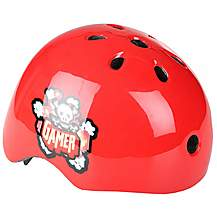 image of Gamer Junior Bike Helmet (54-58cm)