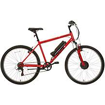 "image of Apollo Phaze Electric Mountain Bike - 17"", 20"" Frames"
