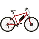 "Apollo Phaze Electric Mountain Bike - 17"", 20"" Frames"