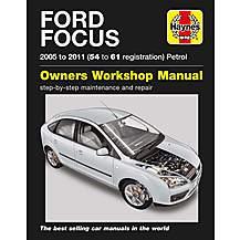 haynes haynes manuals rh halfords com haynes ford focus 1998 to 2001 service and repair manual 2001 Ford Focus Repair Manual