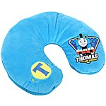 image of Thomas & Friends Reversible Travel Pillow